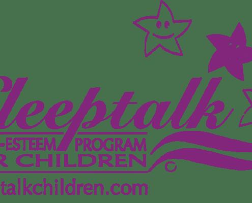 SleepTalk logo